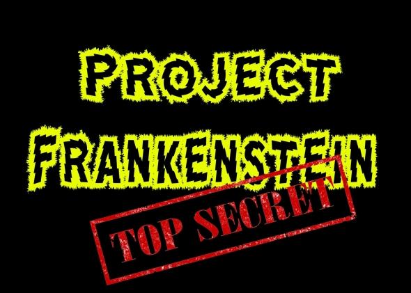 Project_frankenstein