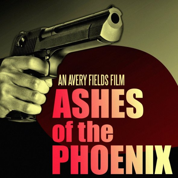 ashes of the phoenix offical poster