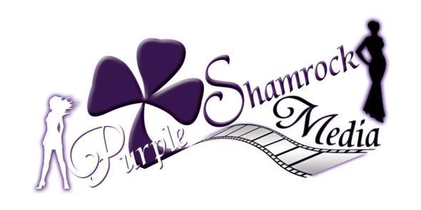 Puprle Shamrock Media