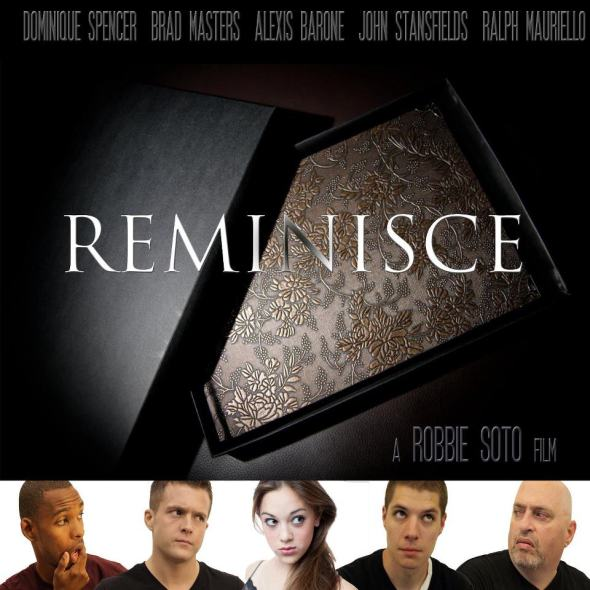 reminisce theatrical poster final